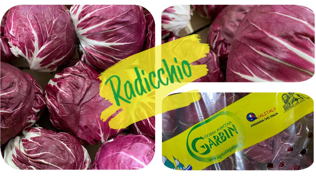Radicchio makes a strong return this week. Lovely crisp leaves with the perfect amount of contrast between colours  ☎️ 01386 424800 ✉️ sales@nationwideproduce.com  #freshproduce #vegetables #radicchio #goodfood #food #produce #wholesaler #healthyfood