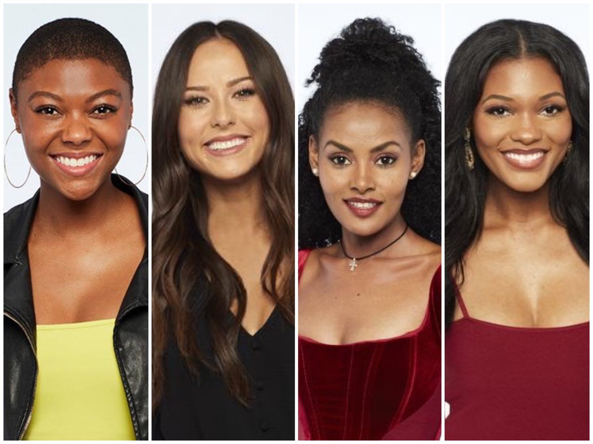 I literally would love to learn more  about any/all of these women vs. the incessant hypocritical bullshit drama from toxic trash Victoria. I hate the producers this season. #TheBachelor