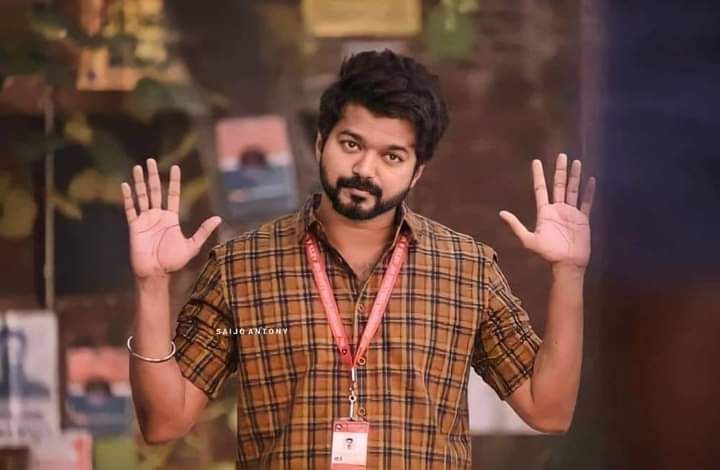 Top Tamil Movies Tirunelveli, Kanyakumari (TK) Region Gross  1) #Master : ₹8.3 Cr  2) #Bigil : ₹8.25 Cr  3) #Mersal : ₹7.95 Cr  4) #Baahubali2 : ₹7.8 Cr 5) #Sarkar : ₹7.2 Cr  6) #Viswasam : ₹7.1 Cr 7) #Enthiran - ₹5 Cr 8) #Theri - ₹4.9 Cr  9) #Petta - 4.75 Cr @actorvijay