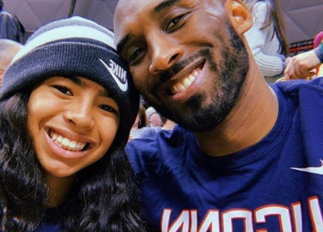 Böyle olmamalıydı Kobe ve Gigi 😥 #MambaForever | #KobeBryant