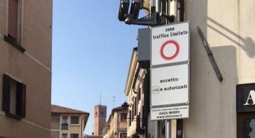 Treviso, Ztl di San Francesco aperta la sera per l...