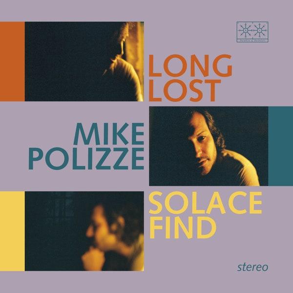 #NobodyCaresAboutGeekmatesMusicalTaste2020 #BestOf2020 06/ Mike Polizze - Long Lost Solace Find