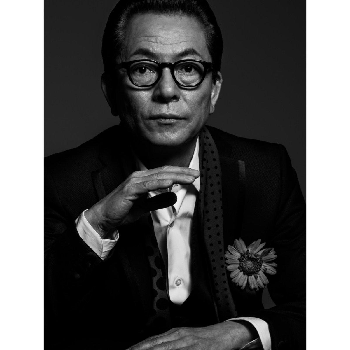 #水谷豊 #YutakaMizutani  Portrait by HIRO KIMURA   #HERO #100Japaneseman   #comingsoon #2021開催決定 #代官山サイドヒルフォーラム #portrait #portraitphotography #photoexhibition #日本人男性100人のポートレート展 #熱狂の男達 #肖像写真 #hirokimura