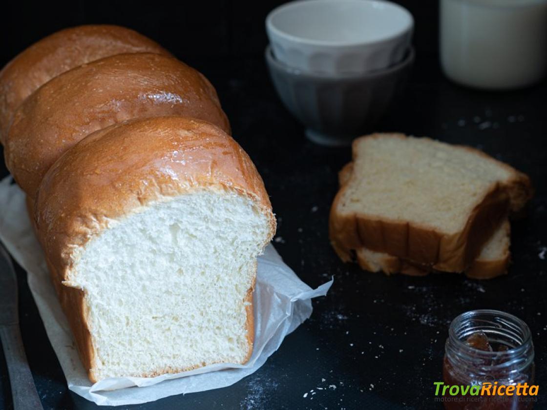 Pan brioche metodo Tangzhong Ricetta di @RosannaIppolito qui:   #ricette #food #foodblog #cucina #cucinaitaliana