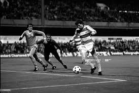 #OnThisDay in 1982: @QPR reach the FA Cup 5th Round as Clive Allen scores 4 Vs @BlackpoolFC in 4th Round replay: #QPR 5 #Blackpool 1 (Allen 4, Stainrod Pen) (Last QPR player to score 4) Hucker Fenwick Howe Roeder Gillard Currie Gregory Waddock Allen Stainrod Flanagan + Stewart.
