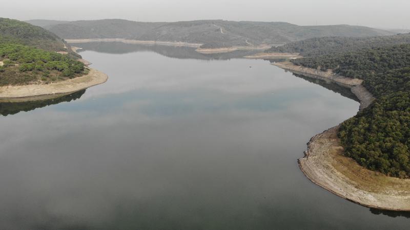 🔥 İstanbul'da baraj doluluk oranında yükseliş sürüyor https://t.co/xU2FK6qjyg