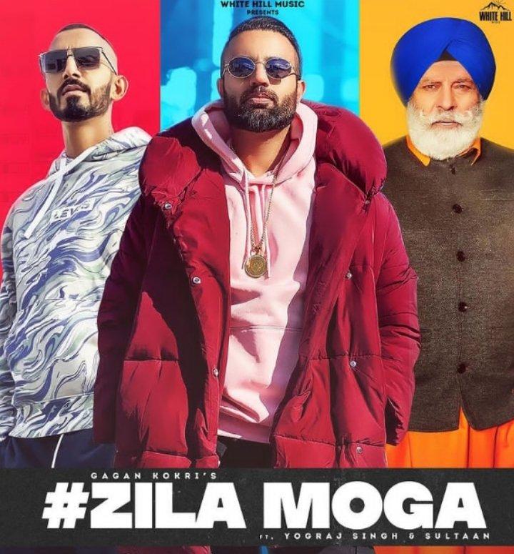 YourDreamsMusicWithyou: Zila Moga New Song by Gagan Kokri | Full Song | Of...  #YouTube #YouTubeOriginals #netflixindia #Netflix #tseries #ZeeMusicOriginals #instagram #Facebook #Song #gaana #AmazonPrime #Trending #trendingvideo #Video #Punjab #Punjabi #BMW