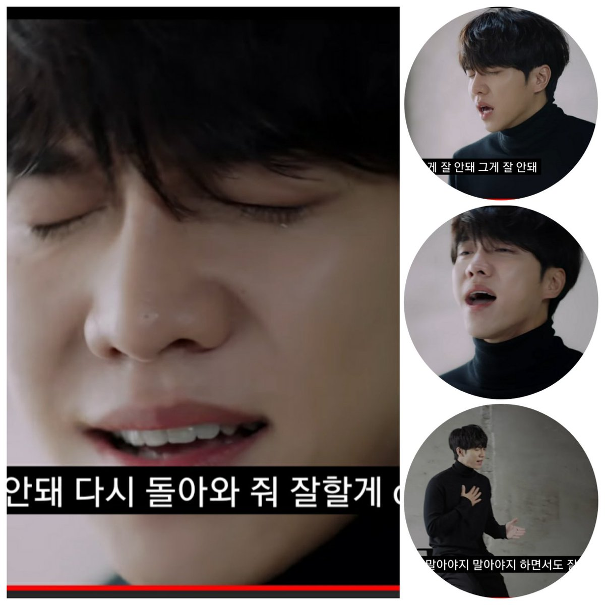 This official MV should reach 1M views soon! Who's with me? Streaming party starts now! 🎶🥂🥳  #이승기 #LeeSeungGi #LeeSeungGiTheProject  #IWill