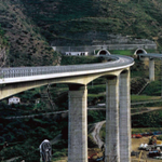 Image for the Tweet beginning: #Autostrade, via all'ispezione di ponti