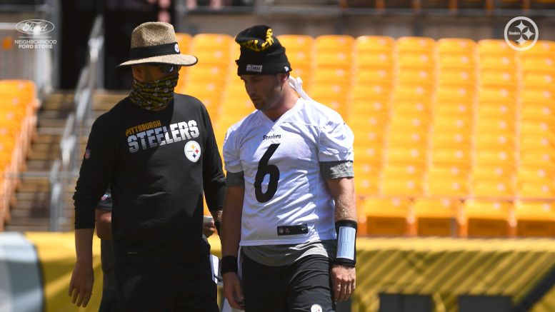 2021 Offseason Questions: How Different Will Offense Look With Canada As OC?  #Steelers #NFL #HereWeGo