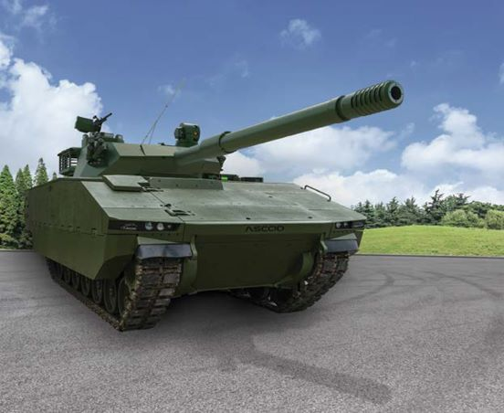 .@ElbitSystemsLtd has won a contract valued at $172 million (€141.8 million) to supply #light #tanks to an #AsiaPacific #army over a three-year period