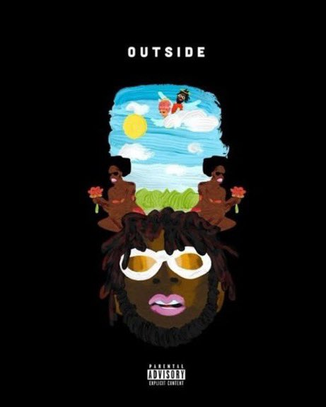 Replying to @burnaboy: 3 solid years and still doing numbers!! Big love to everyone that supported this project! 🦍 #OUTSIDE