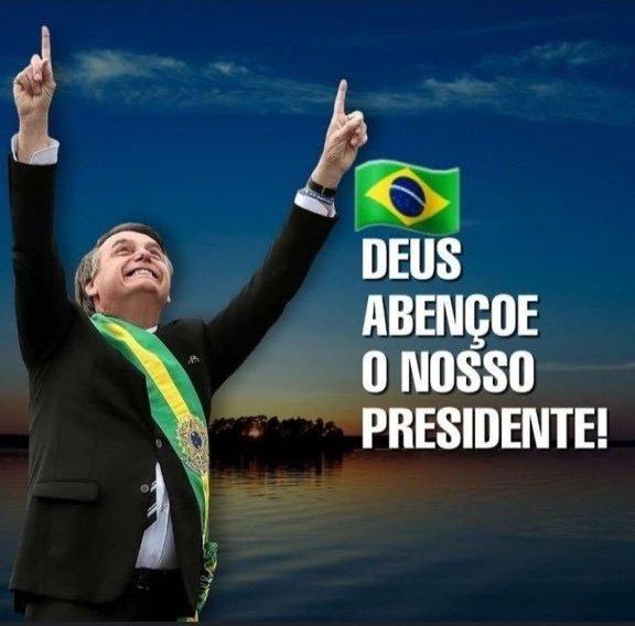 Bom dia xovens amados! Quem mandou matar @jairbolsonaro? Hoje cai mais uma chuva de impeachment lá na mesa do bandido Botafogo! Todos os mequetrefes do brejo acham que a democracia não existe, e esse instrumento virou apenas um tipo de birra para crise de abstinência de verba!