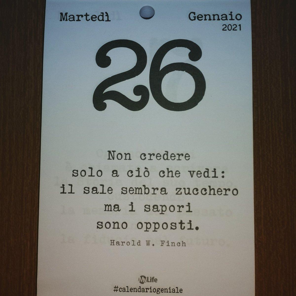 #26gennaio