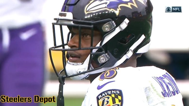 Eric DeCosta On Lamar Jackson's Contract Status: 'Our Intention Is To Keep Him In Baltimore For Many, Many Years'  #Steelers #NFL #HereWeGo