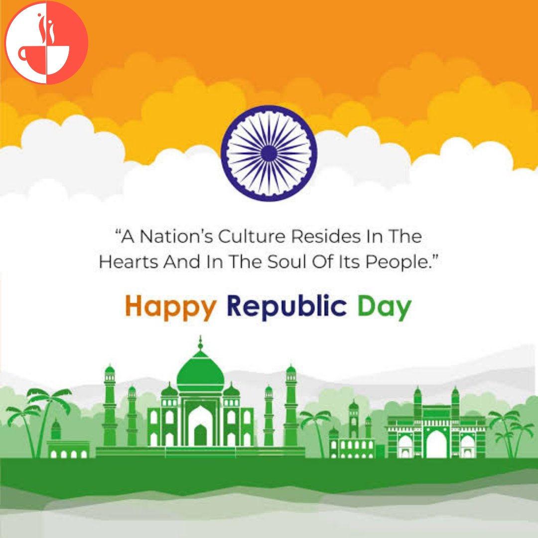 Happy Republic Day  #Republicday #India #caffetable #guidance #mentorship #motivation #quotes #strategy #life #digitalmarketing #interview #career #success #meeting #mentor #smallbusiness #earnmoney #for #tricks #ct #assurity #leadership #sales #entrepreneur #marketing