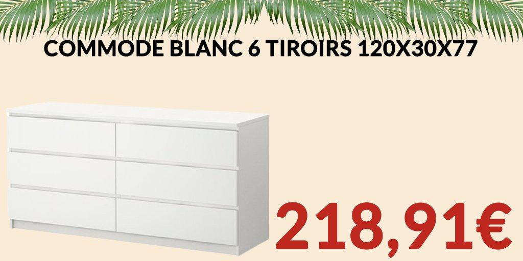 Commode blanc 6 tiroirs 🧦 👗 🩱 🩲 🩳 Profitez-en-ici 👉🏾  #mayotte #mayotteisland #indianocean #mamoudzou #maorediscount #ouimayotte #mahorais  #mahoraise
