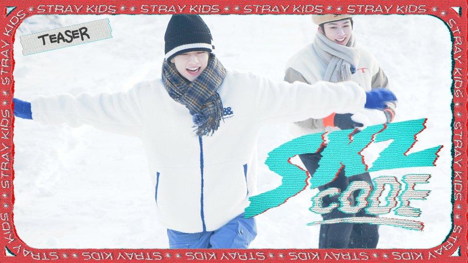 [SKZ CODE(스키즈 코드)] Teaser Video    2021.02.02 TUE 8PM (KST) COMING SOON!  #StrayKids #스트레이키즈 #스키즈코드 #SKZCODE #YouMakeStrayKidsStay