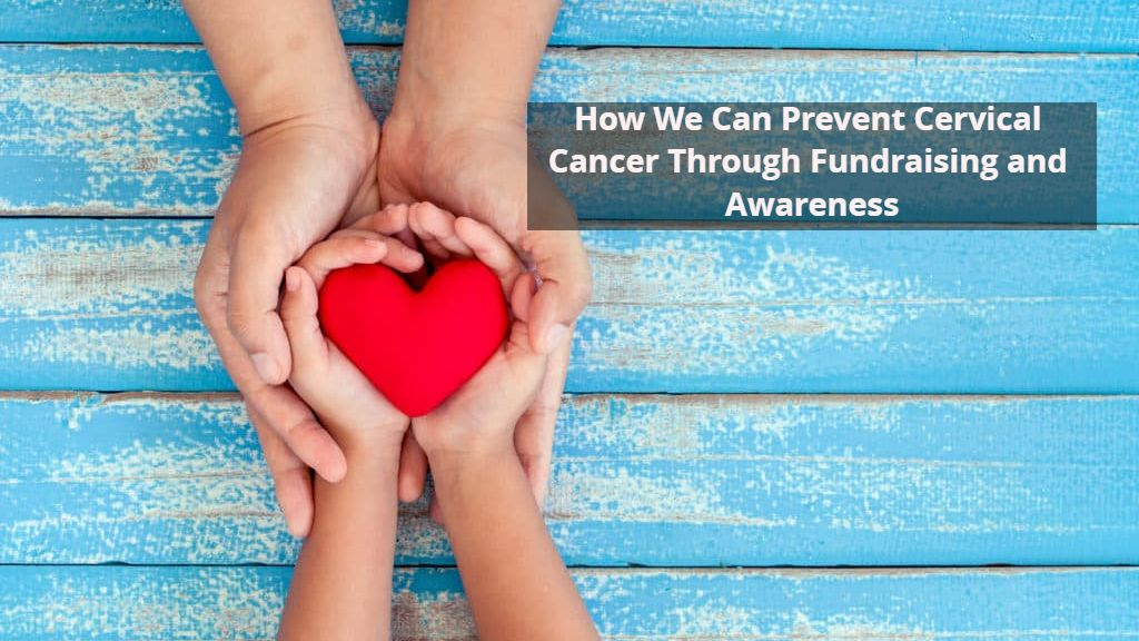 How We Can Prevent #CervicalCancer Through Fundraising & Awareness  Check out our recent Blog post ▶️   #SmearTests #CervicalCancerAwareness