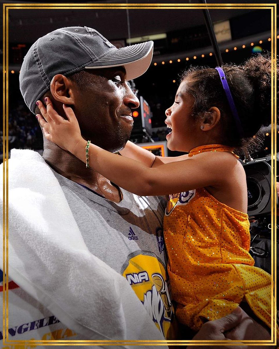 January 26, 2020 one of the worst days of my life. Think of you every day. Was an honor to grow up watching you be great every time you stepped on the court in that Laker jersey. Gave me A lifetime of memories I'll always cherish. @kobebryant #MambaForever #RIPKobe #RIPGigi
