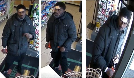 *Updated* MPD, with @PGPDNews , seek the publics assistance in identifying the below suspect connected to a stolen vehicle that was taken in Prince Georges County on 11/18/20. Have info? Call (202) 727-9099/text 50411