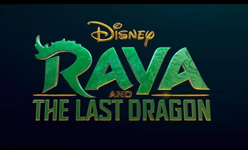 Disney's 'Raya and the Last Dragon' finally gets a full trailer. #RayaAndTheLastDragon