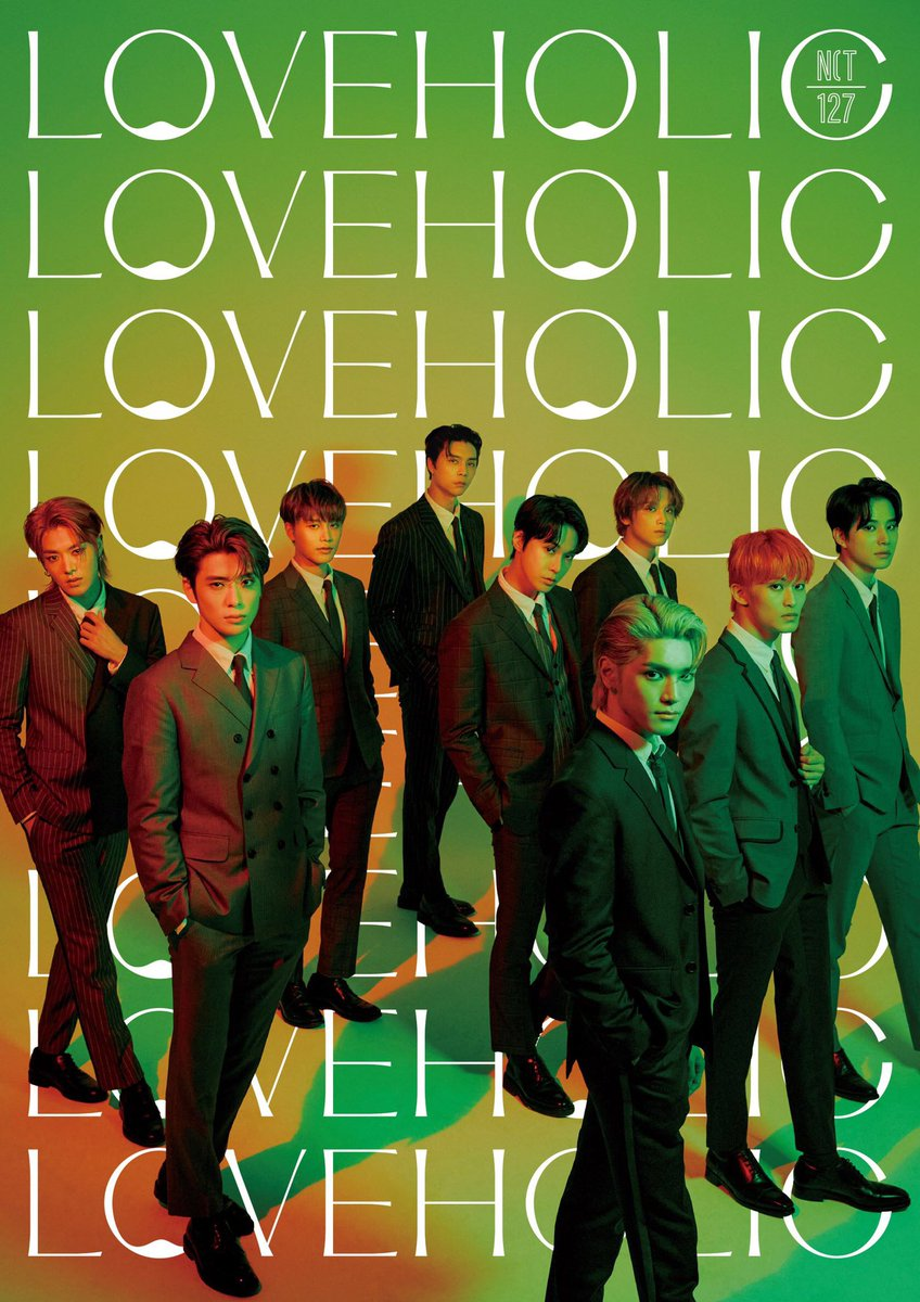 First Love🎵 素敵な曲です☺️💚  #NCT127  #NCT127_LOVEHOLIC  #NCT127_FirstLove