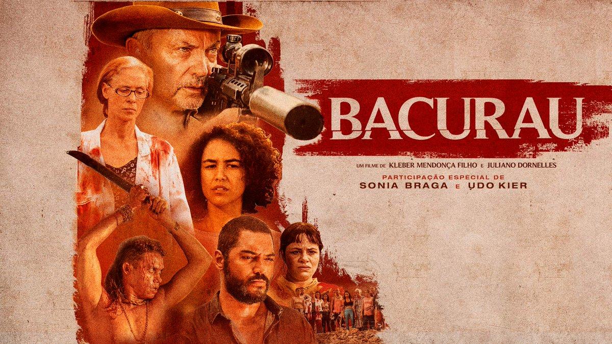 """ORGULHO NACIONAL: O Filme brasileiro 'Bacurau' foi indicado a categoria de """"Melhor Filme Internacional"""" no #SpiritAwards"""