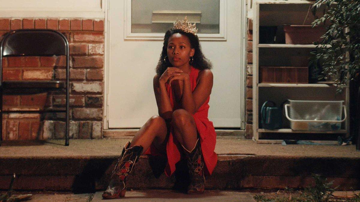 🏆 Nominadas a Mejor Actriz:  Nicole Beharie por #MissJuneteenth Viola Davis por #MaRaineyFilm  Sidney Flanigan por #NeverRarelySometimesAlways Julia Garner por #TheAssistant  (1/2)  #SpiritAwards