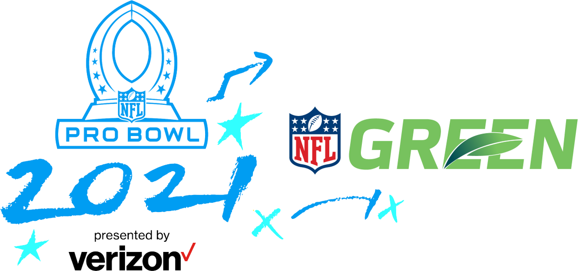 Show us your favorite NFL team or Pro Bowl player! Post a photo with your team or player swag, add the hashtag  #restorethegreen  NFL and Verizon will plant a tree for each photo posted between 1/21 and 2/4.  Post publicly so you can be counted! For more information click here.