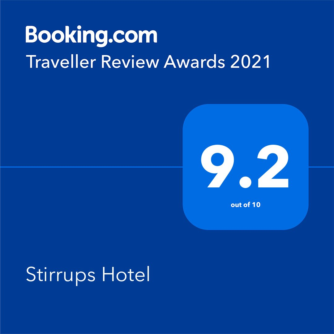 It's always the best compliment to know how highly our #guests rate their #experience here - our latest @bookingcom #award is testament to the fabulous work of our team! We can't wait to continue delivering the best, attentive service possible when we reopen! 👏🏻 #tuesdayvibe