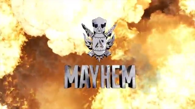 Fuse arrives in Season 8, and he's packing plenty of things that go boom. Pick apart the opposition with the lever-action 30-30 Repeater, explore an obliterated Kings Canyon, look out for all-new Gold Magazines, and more. Master the mayhem starting Feb 2. 🔥