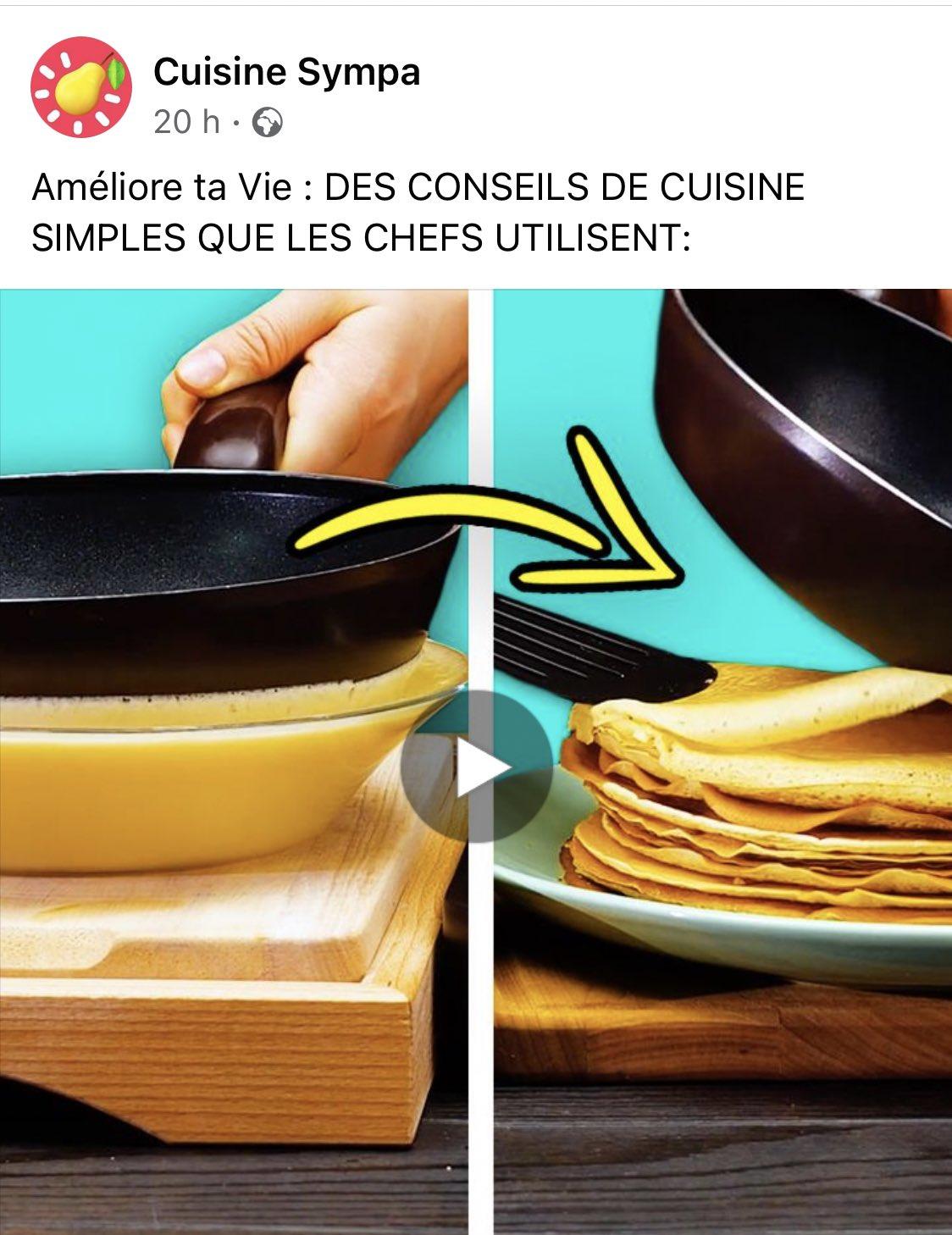 Passion : Vos recettes de cuisine - Page 19 Esq2g4NXIAAOMt3?format=jpg&name=large