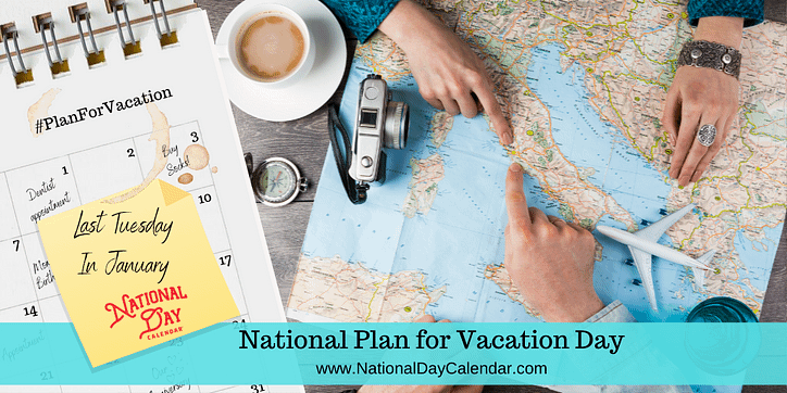 After a year of mask-wearing and staying at home🏠, who else is ready to #PlanForVacation?  Where will you go when this is all over? 🧳✈🛳