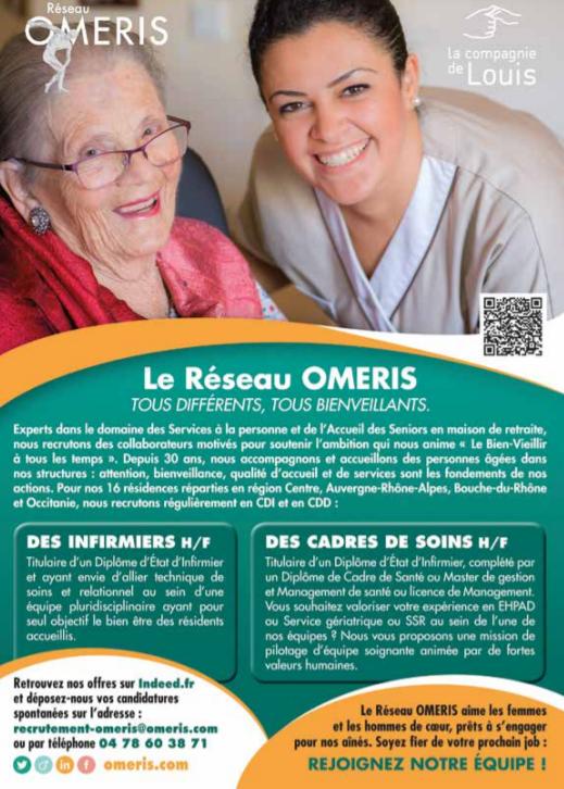 ReseauOmeris photo