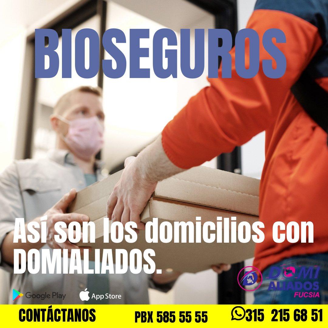 Entregas con #bioseguridad otra razón más para confiar sus envíos con DOMIALIADOS en#valledupar. . . . #valledupar  #taxis  #domicilios #encomiendas #mudanzas #trasteos #soyvallenato #enero #vallenato #enero2021 #añonuevo #colombia #cesar #valleduparcesar  #feliz2021