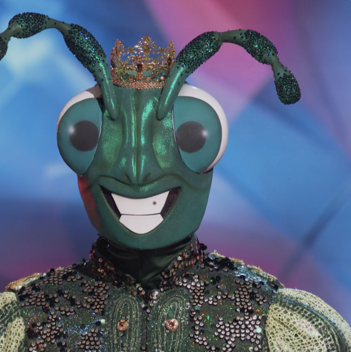 .@ItsBMcKnight wasn't on #TheMaskedSinger — turns out he performed on @MaskedDancerFOX. 😱   Jump into another reveal during #TheMaskedDancer Super Six tomorrow at 8/7c!