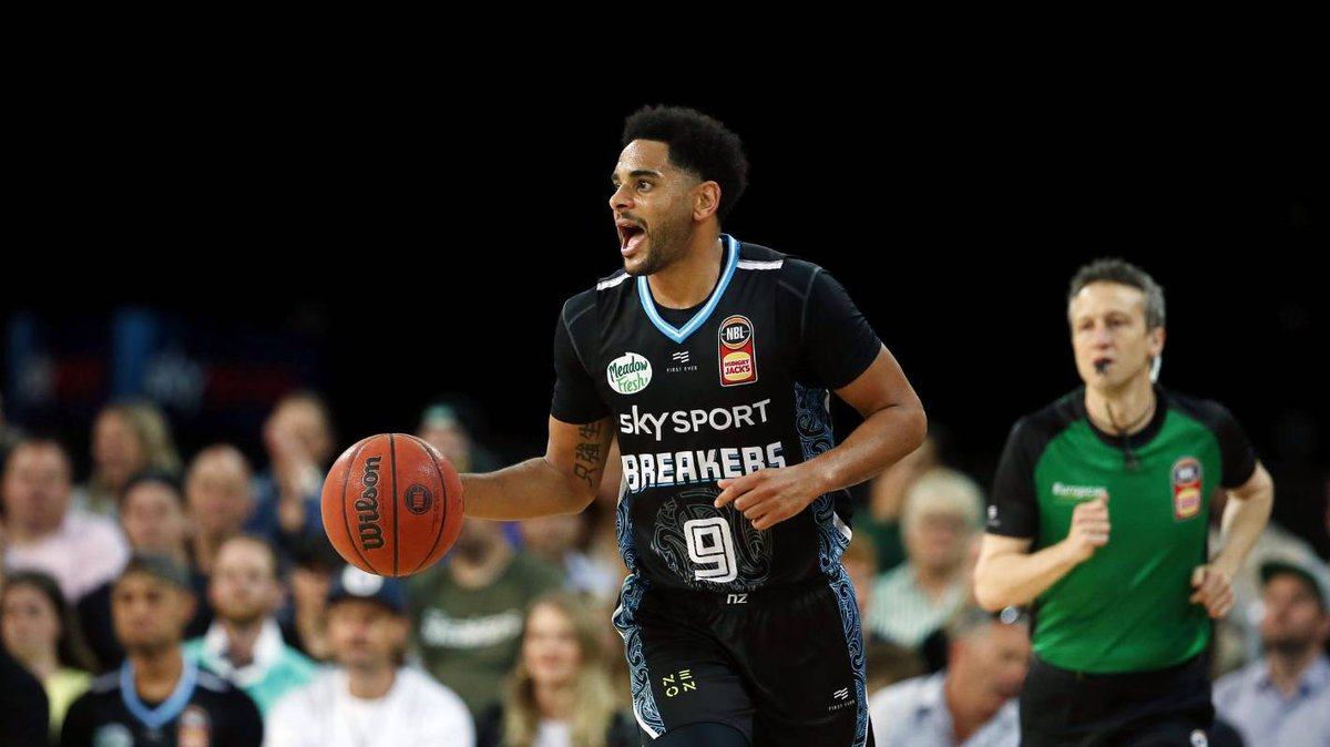 NZ Breakers get Corey Webster back, seek more from imports for Adelaide rematch https://t.co/54cqY1etKU https://t.co/U32vDlVYCP