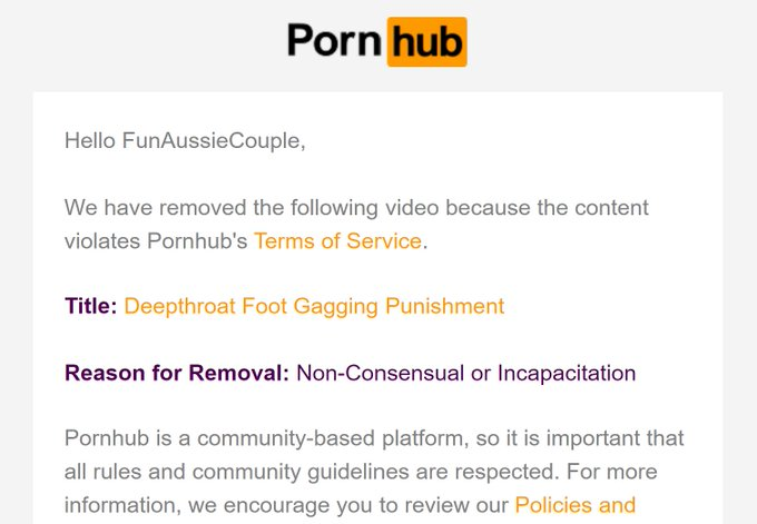 1 pic. ...I'm too mean for Pornhub 😂 Aww, you think that will save you, loser? How about I make you swallow