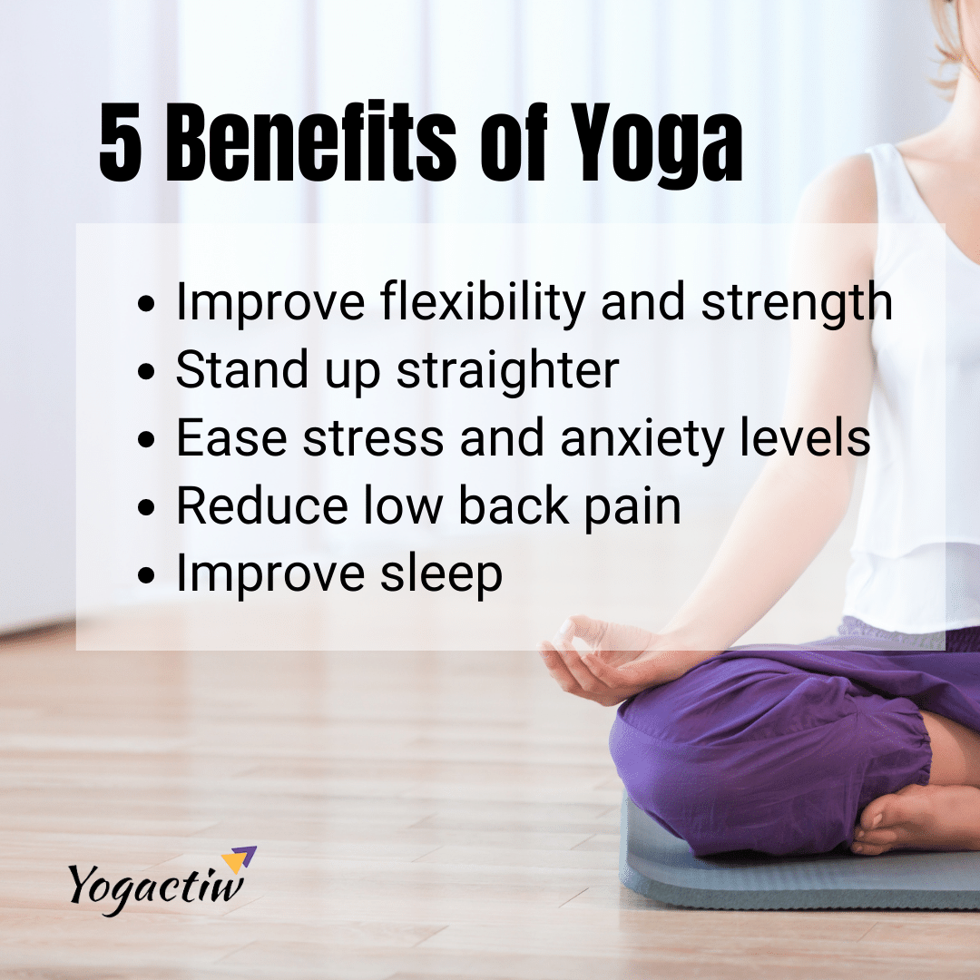 Whether you are a fitness fanatic or just starting to exercise, yoga may be the exercise for you. This mind-body exercise includes physical postures, breathing techniques, and meditation. #yoga #fitness #love #meditation