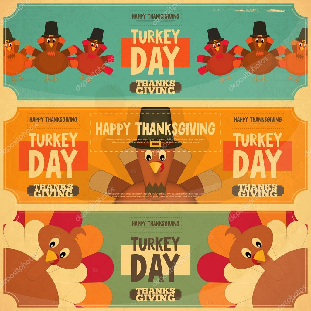 Thanksgiving Day. Photo by Elfivetrov #Thanksgiving #Banner