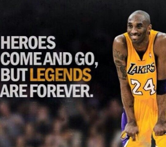 Today is a day we will always remember. Kobe may not be with us anymore but his legacy and #mambamentality are still with us.  . . . . . #kobebryant  #blackmamba #kobeandgigi #mambamentality #mambaforever #mambacita #mambaout #mambamentality🐍