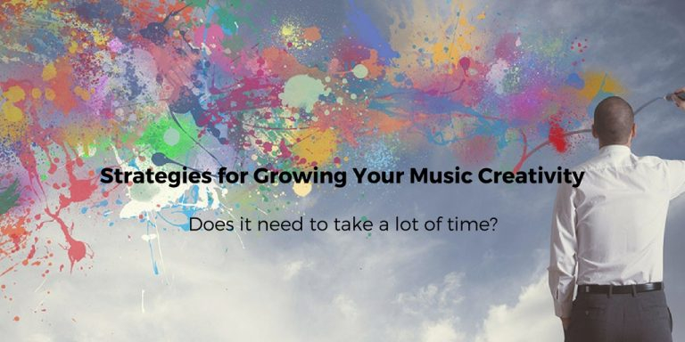 Strategies For Growing Your Music Creativity  #musicdistribution #unlimiteddistribution #musicindustry #musicmarketing #music