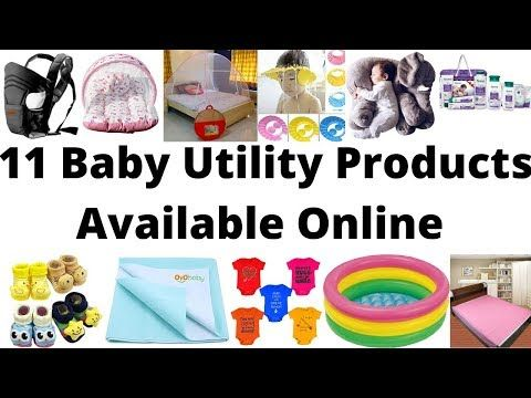 11 Baby Utility Products Available Online  #Baby #Utility #Products #Available #Online