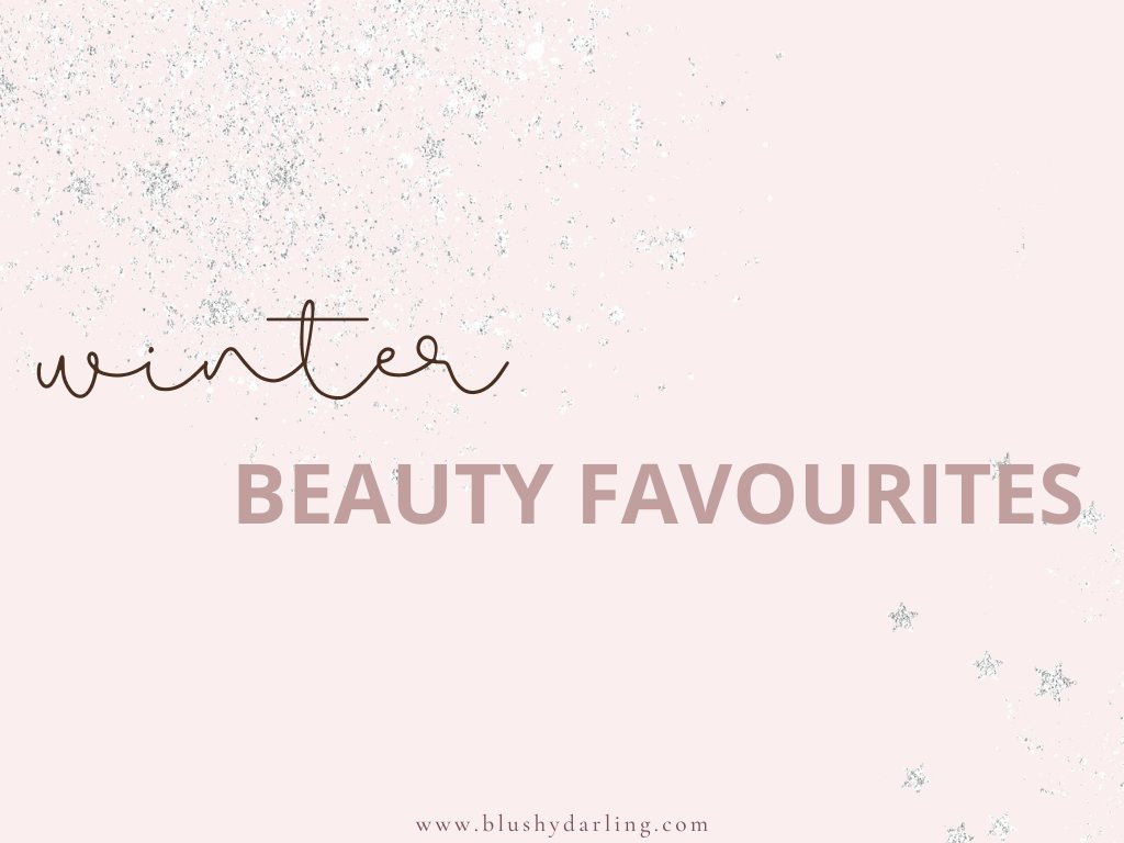 Hi Darlings, in today's post I'm going to show you my Winter Beauty Essentials for 2021. We are going to talk about hair, body care and makeup! You can't miss it!  🇬🇧    🇮🇹                    #makeup #beauty #blogger