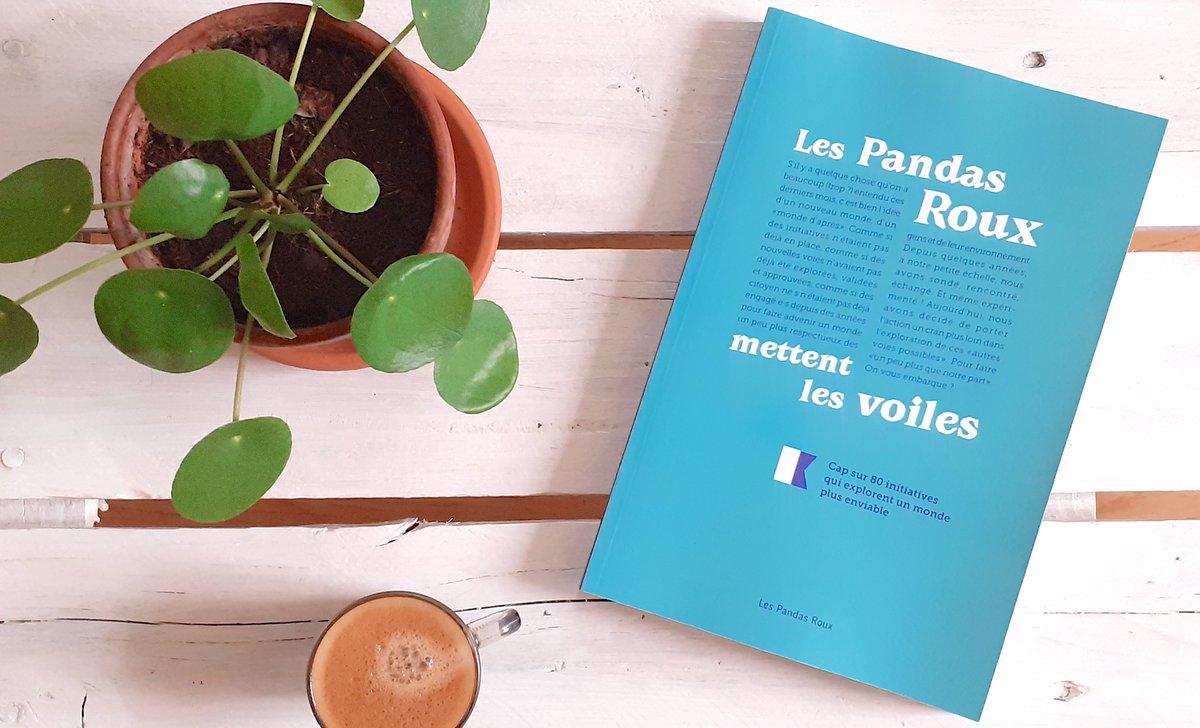 """Résultat de recherche d'images pour """"80 initiatives pandas roux"""""""