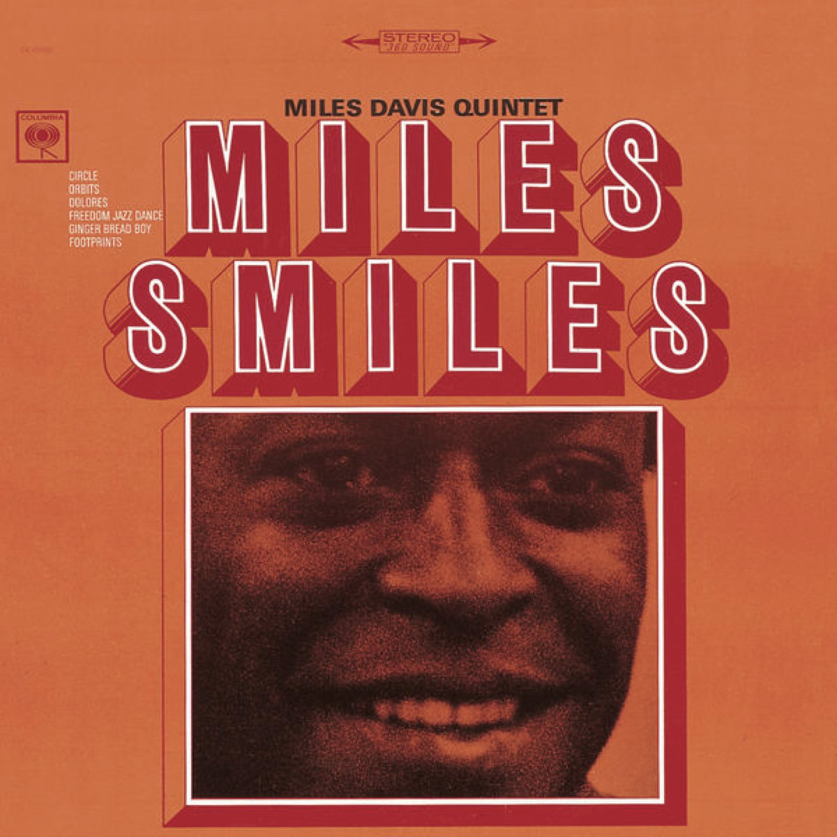 #Music: Gingerbread Boy - Miles Davis #TwitSongMac