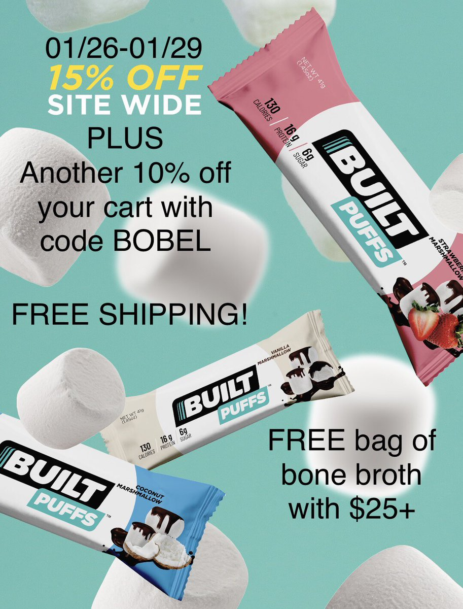 #imbuilt #builtbar #ww #weightwatchers #glutenfree #keto #ketodiet #gym #fit #fitness #macros #protein #win #sale #free #retweet #bodybuilding #FitnessMotivation #exercise #CrossFit #healthy #healthylifestyle