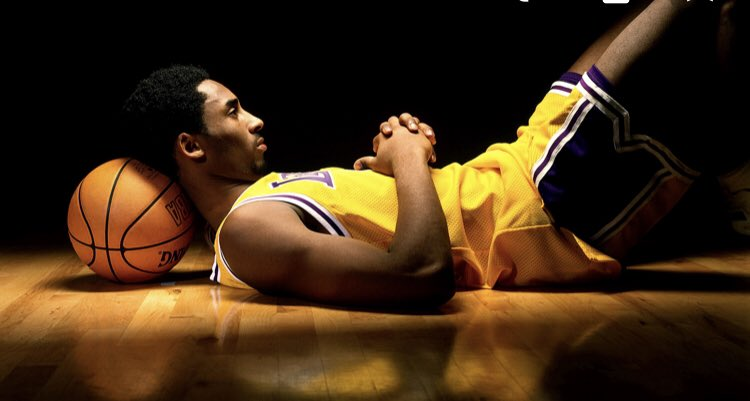 Still can't believe it's been a year since Kobe passed away. Nothing has been the same ever since. Miss you Kobe! #Kobe #gigibryant #MambaForever #MambaMentality