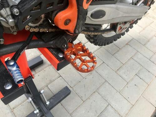Motorrad CNC Fußrasten Pedale Fußstützen Für KTM SX SXF EXC EXCF XCF XCW XCFW 65 85 125 150 250 300 350 400 450 530 ADVENTURE  #Schweiz Erfahren Sie mehr:  #Motorrad #Motorrad #KTM #Fußrasten #Pedale #Fußstützen